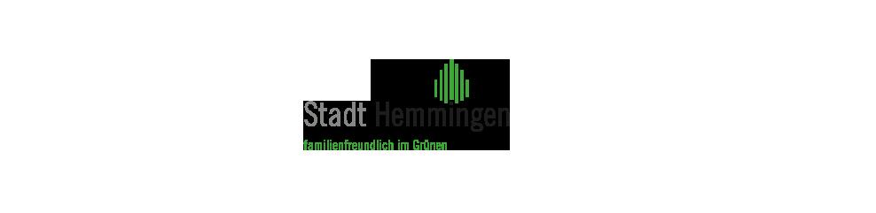 Header-Grafik Stadt Hemmingen